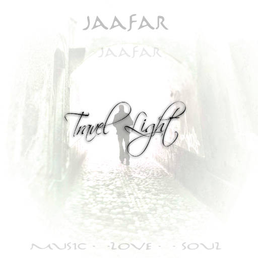 Jaafar Travel Light Album