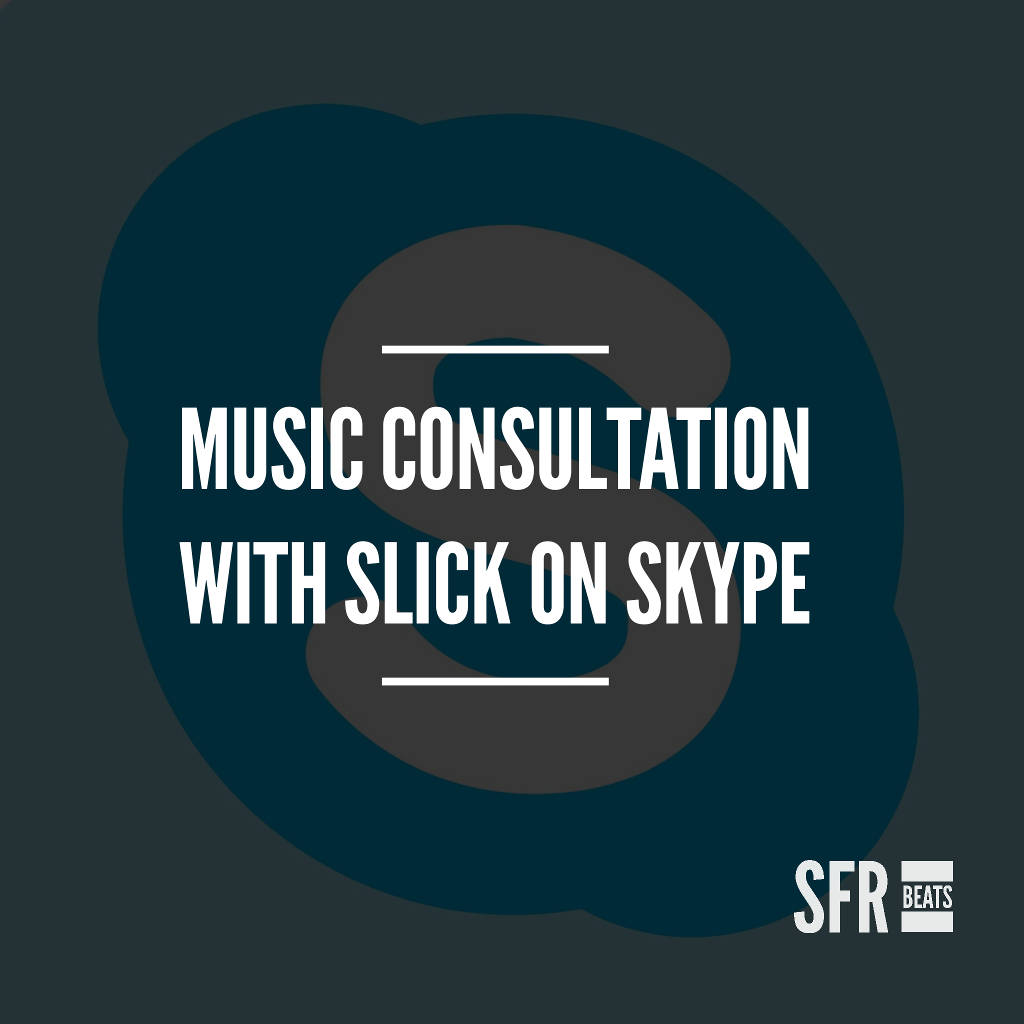 Music Consultation with Slick